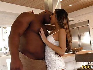 Nina North Interracial Sex