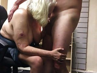 Penny Sneddon 2nd Cock Of The Week 27-6-18