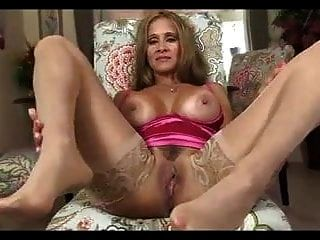 Swallow Cum And Back To The Dildo