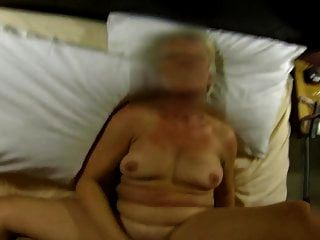Dirty Talking Mature Loves Anal