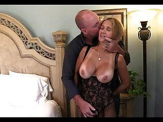 Body Stocking Outfit On The Wife