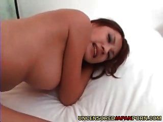 Uncensored Japanese Milf Porn Mecumi Moaning When Fucked