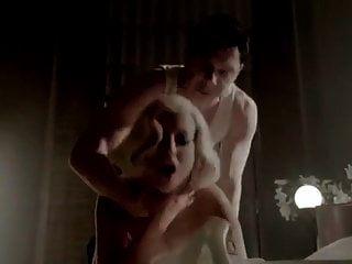 Lady Gaga Sex Scenes