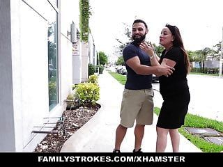 Familystrokes - Uncle Fucks